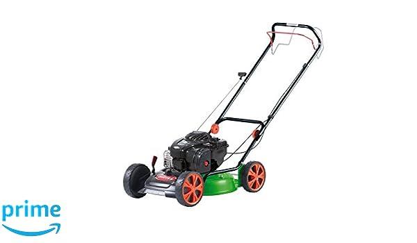 BRILL Steelline Bio Plus 46 XL R 5.0 Walk behind lawn mower ...