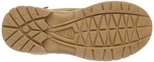 KappaCAMMY K Footwear Kids - Zapatillas Niños^Niñas beige - Beige (4167 beige/navy)