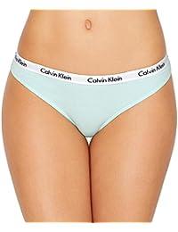 Women's 3 Pack Carousel Bikini Panty, Penelope/White/Keppel, S