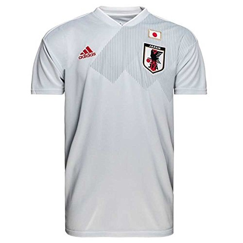 adidas 2018-2019 Japan Away Football Shirt (Kids)