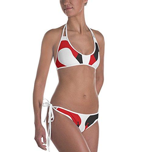 Jaci-Beverly Bikini - Apparel Jaci