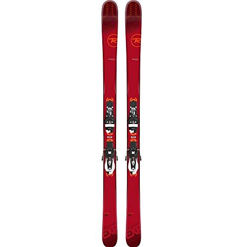 (Rossignol Experience 94 Ti Skis w/SPX 12 Konect Dual WTR Bindings Mens Sz 180cm)