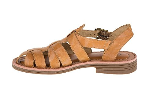 Anders Sunny Gladiator Sandals Brown Women's Caterpillar RX1q6dww