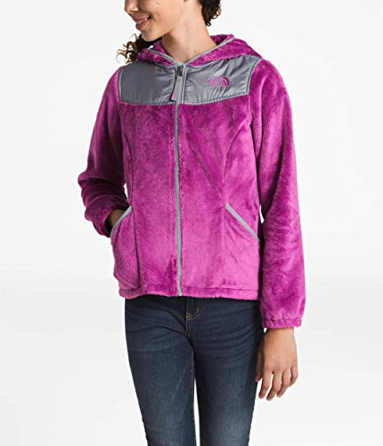 8c0d93fb34f9 The North Face Girls  OSO Hoodie