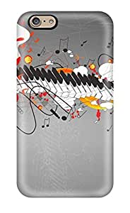 High Quality Charles C Lee Vector Skin Case Cover Specially Designed For Iphone - 6