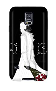 Vicky C. Parker's Shop Hot Tpu Case For Galaxy S5 With Design 1231335K14896299