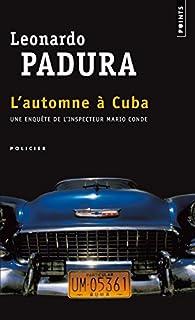 L'automne à Cuba [Les quatre saisons, 4]