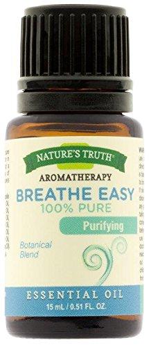 Natures Truth Essential Breathe Fluid