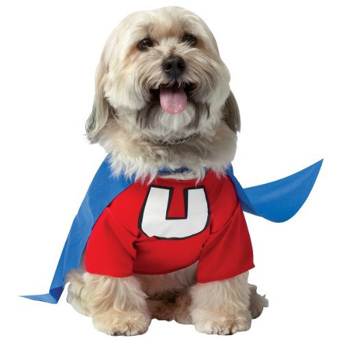 Rasta Imposta Under Dog Costume, Large