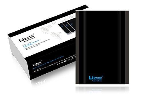 Lizone® Extra Pro 40000mAh Laptop handheld External Battery potential Bank for IBM Lenovo ThinkPad IdeaPad Yoga Pro Flex Helix Carbon Ultrabook; USB Charger for Apple iPad iPhone; Samsung Galaxy (40000mAh) (40000 mah)