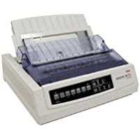 Oki MICROLINE 320 Turbo/D 9-pin Dot Matrix Printer