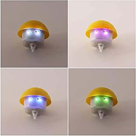 CRYSNERY Pet Interactive Toy,USB Electric Pet Ball LED Rolling Flash Ball Wicked Ball Fun Toy Dog Cat Toy para Mascotas Cat Dog
