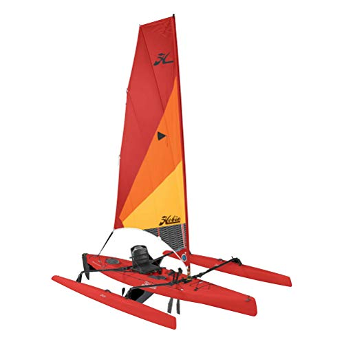 Hobie Mirage Adventure Island Kayak 2019-16ft7/Hibiscus