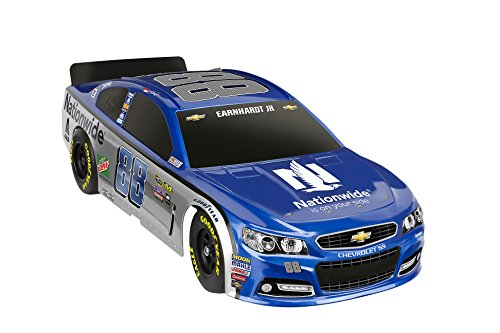 Toy State Nikko NASCAR RC 2016 Dale Earnhardt Jr. Nationwide Chevrolet Vehicle ()