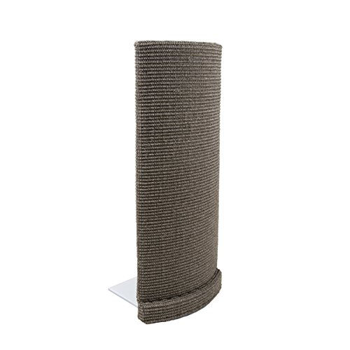 Sofa-Scratcher' Cat Scratching Post & Couch-Corner / Furniture Protector (Moss)