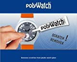 watch crystal polish - Polywatch Plastic Lens Scratch Remover