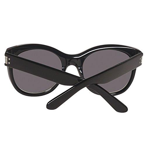 Schwarz Noir de Sonnenbrille Calvin 56 Femme Montures CK7952S 5621001 Lunettes Klein qfqwzR1