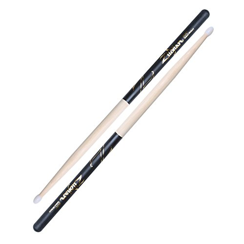 - Zildjian 5B Nylon Dip Drumsticks