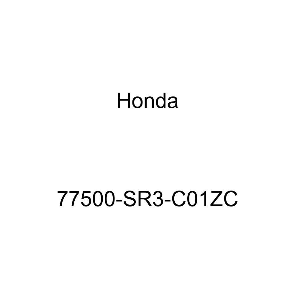 Honda Genuine 77500-SR3-C01ZC Glove Box Assembly