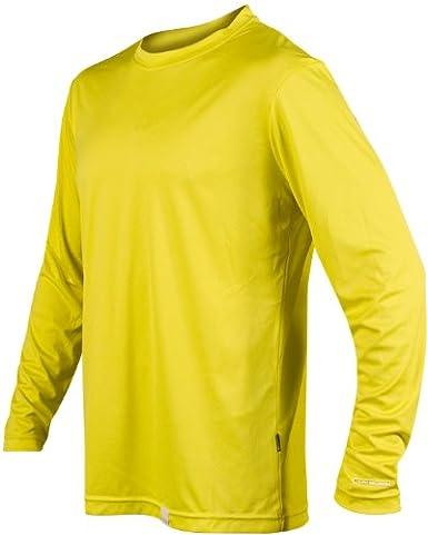 9bc5c1434484 Amazon.com: SUPreme Men's UV Shield - Long Sleeve Rash Guard Top - Standup  Paddleboarding, Swimming, & Water Sports: Clothing