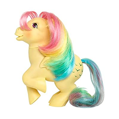 Basic Fun My Little Pony Rainbow Collection - Skydancer: Toys & Games