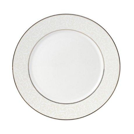 Mikasa Parchment Ivory Dinner Plates