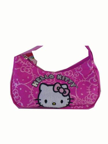 7a49ccfed Sanrio Hello Kitty Purse - Hello Kitty Shoulder Bag: Amazon.co.uk: Shoes &  Bags