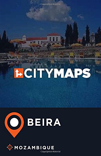 City Maps Beira Mozambique