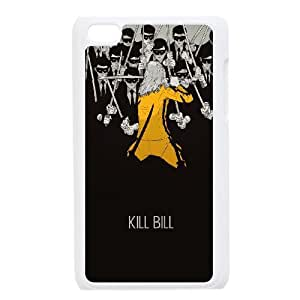 WJHSSB Cover Custom Kill Bill 2 Phone Case For Ipod Touch 4 [Pattern-5]