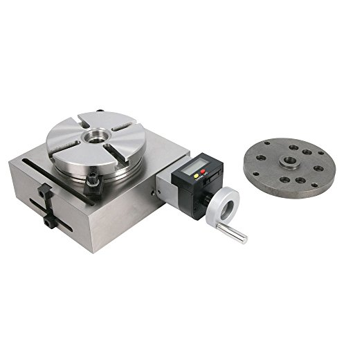 Rotary Table, 4