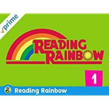 Reading Rainbow - If You Give a Mouse a Cookie