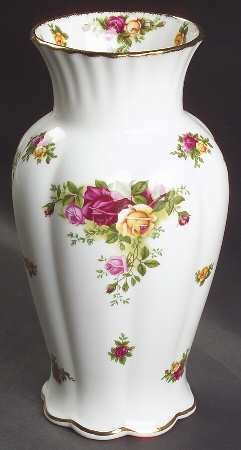 Royal Albert Old Country Roses 9