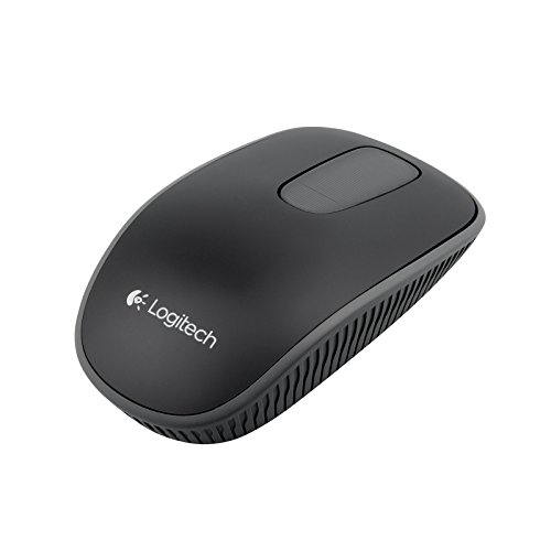 Logitech Zone Touch Mouse T400 for Windows 8 - Black (Certified Refurbished) by Logitech (Image #1)