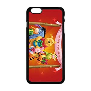Disney Tiger & Pooh Design Best Seller High Quality Phone Case For Iphone 6 Plaus