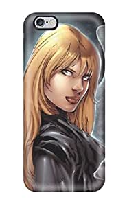 Awesome Design Black Canary Hard Case Cover For Iphone 6 Plus