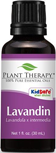 Lavandin Essential Oil 100% Pure, Undiluted, Therapeutic Grade. (30 ml (1 oz))