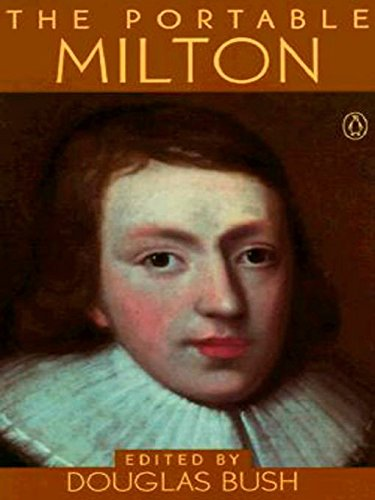 The Portable Milton (Portable Library)