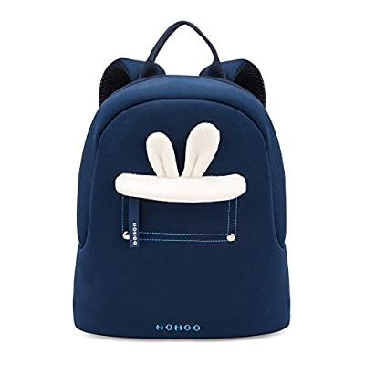 new Tom Clovers Bunny Ears Cartoon School Bag Kids Backpack Pre School  Toddler bfc390f18f97d