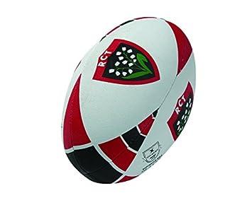 RCT Toulon - Ballon de Rugby des Supporters Gilbert 5024686229086