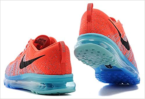 new products 94b1f e65b3  Nike -Fashion Men s Flyknit Air Max Running Shoe Apparel