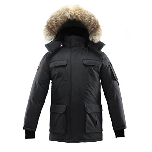 Arctic Down Jacket - 4