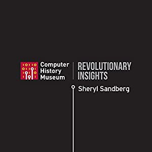Sheryl Sandberg on Becoming a Powerful (Female) Leader Radio/TV Program