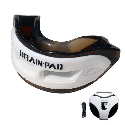 Brain Pad Laminated Mouthguard Formulated product image