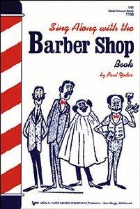 Barbershop Sheet Music - 6