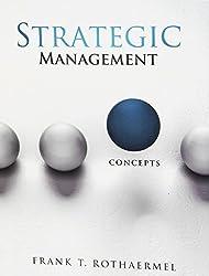Strategic Management: Concepts