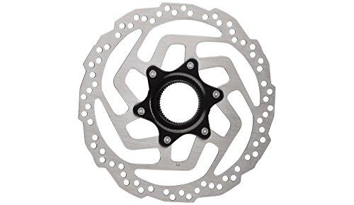 Shimano RT10S 160mm Centerlock Disc Brake Rotor, Resin Pad Only (Center Mm Lock 160)