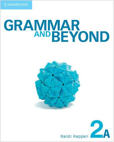 (Grammar and Beyond Level 2 Student's Book A and Writing Skills Interactive Pack)