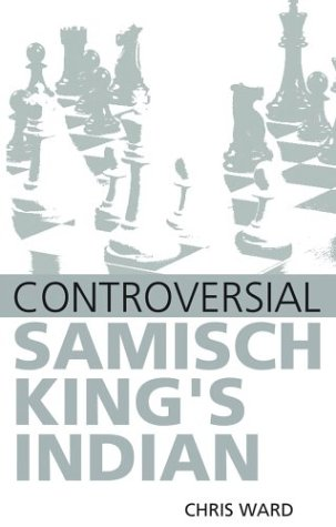 Controversial Samisch King's Indian pdf epub