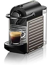Nespresso® Pixie Espresso Machine by Breville, Titan