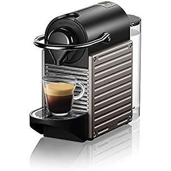 Amazon.com: Breville BNV420IBL1BUC1 Nespresso VertuoPlus ...